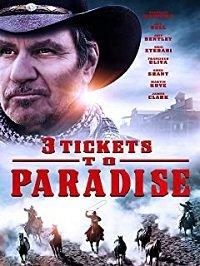 Три билета до Парадайса