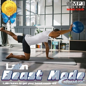 VA - Beast Mode Latin