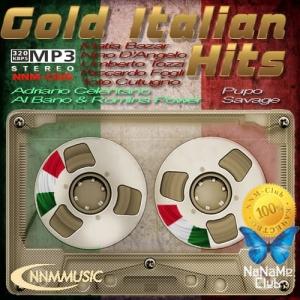 VA - Gold Italian Hits