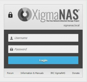 XigmaNAS 12.2.0.4.8311 [x64] 1xCD+4xIMG