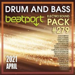 VA - Beatport Drum And Bass: Sound Pack #279