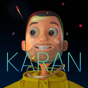Карандаш - KARAN