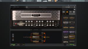 IK Multimedia - AmpliTube 5 Complete 5.2.0 STANDALONE, VST, VST3, AAX (x64) [En]