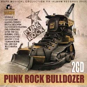 VA - Punk Rock Bulldozer (2CD)