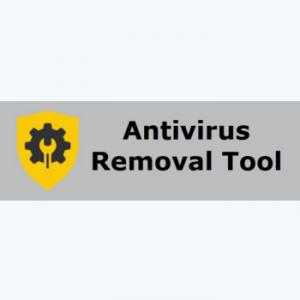 Antivirus Removal Tool 2021.09 (v.1) [Multi/Ru]