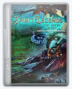 Spirit Legends 5: The Aeon Heart