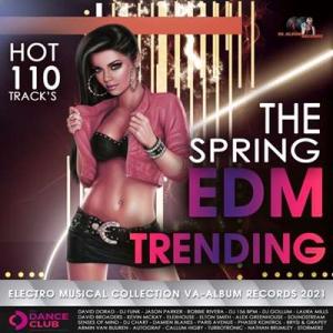 VA - The Spring EDM Trending