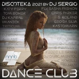 VA - Дискотека 2021 Dance Club Vol. 209 от NNNB