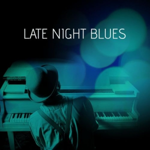 VA - Late Night Blues