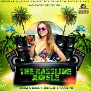 VA - The Bassline Jungle Party