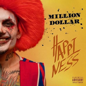Morgenshtern (Моргенштерн) - Million Dollar: Happiness