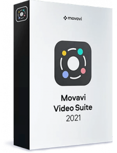 Movavi Video Suite 22.0.0 (x64) [Multi/Ru]