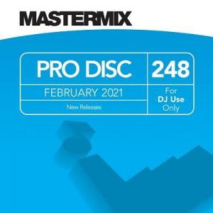 VA - Mastermix Pro Disc 248