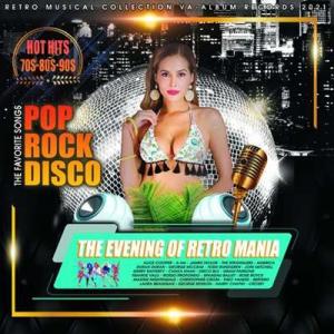 VA - The Evening Of Retro Mania