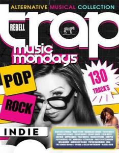 VA - Rebell Trap Music Mondays