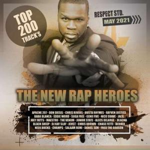 VA - The New Rap Heroes
