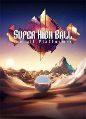 Super High Ball: Pinball Platformer