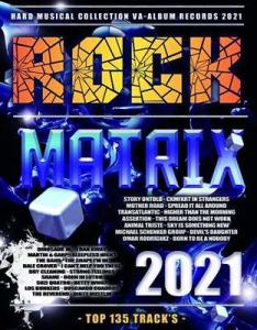 VA - Rock Matrix