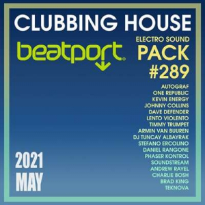 VA - Beatport Clubbing House: Sound Pack #289