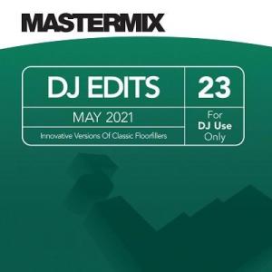 VA - Mastermix DJ Edits 23