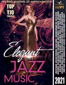 VA - Elegant Jazz Music