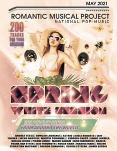 VA - Spring White Pop Session