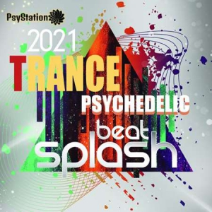 VA - Beat Splash: Psy Trance Mixtape