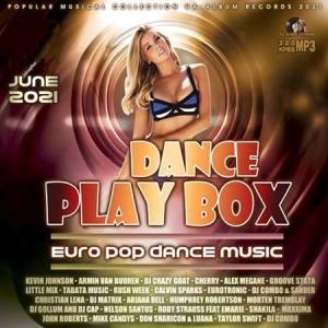 VA - Dance Play Box Music
