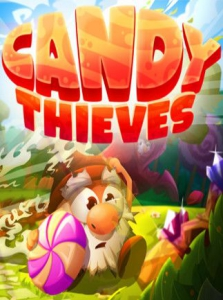 Candy Thieves: Tale of Gnomes