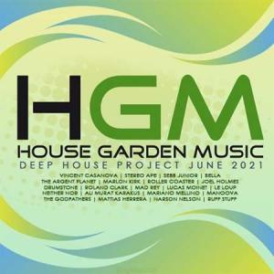 VA - HGM: Deep House Project June