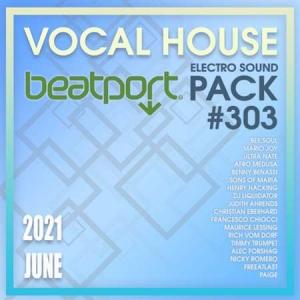 VA - Beatport Vocal House: Sound Pack #303