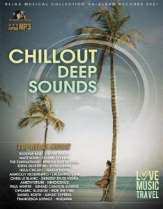 VA - Chillout Deep Sounds