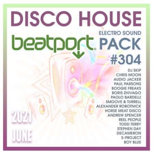 VA - Beatport Disco House: Sound Pack #304