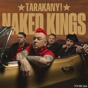 Тараканы! - Naked Kings