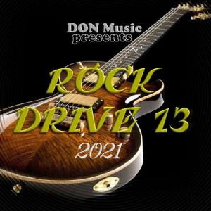 VA - Rock Drive 13