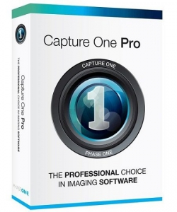 Phase One Capture One Pro 21 14.4.1.6 RePack by KpoJIuK [Multi/Ru]