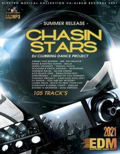 VA - EDM: Chasin Stars