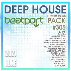 VA - Beatport Deep House: Electro Sound Pack #305