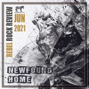 VA - New Found Home: Rebel Rock Review