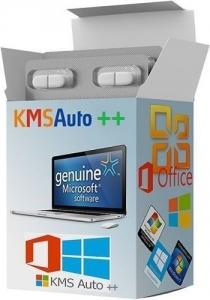 KMSAuto++ Portable 1.6.2 by Ratiborus [Multi/Ru]