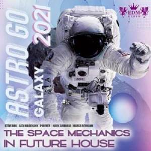 VA - The Space Mechanics