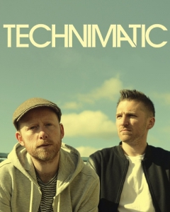 Technimatic (Technicolour & Komatic) - Дискография