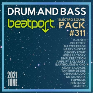 VA - Beatport Drum And Bass: Sound Pack #311