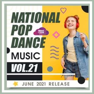 VA - National Pop Dance Music (Vol.21)
