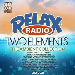 VA - Two Elements: Relax Radio Session