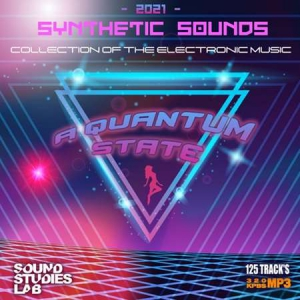 VA - A Quantum State: Synth Electronic Mix