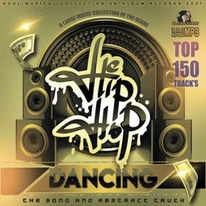 VA - Hip Hop Dancing