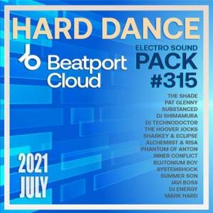 VA - Beatport Hard Dance: Sound Pack #315
