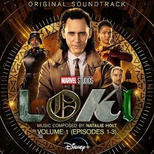 Natalie Holt - Loki: Vol. 1 (Episodes 1-3) (Original Soundtrack)