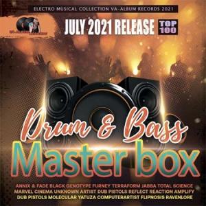 VA - D&B Master Box